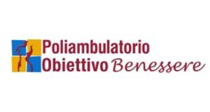 Umberto Trecroci logo POLIAMBULATORIO obiettivo benessere