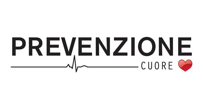 Umberto Trecroci logo Prevenzione cuore