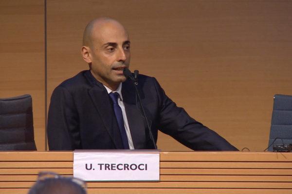 dott. umberto trecroci - cardiologo - 1° Convegno Nazionale di Medicina Integrata 5