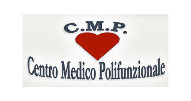 umberto trecroci - logo centro medico polifunzionale