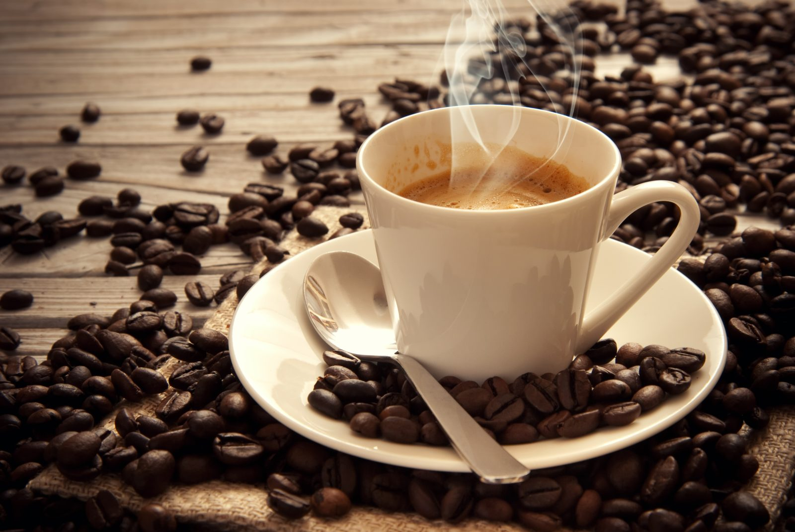 IL CAFFÈ AIUTA A PREVENIRE L'INFARTO ECCO LE PROVE - DOTT UMBERTO TRECROCI